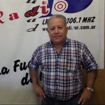 Fútbol Rural: Se juega solo un partido, Marsiglio recibe a Vallimanca este domingo
