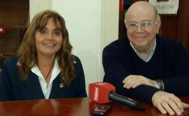 Las Bibliotecas Alcira Cabrera y Rivadavia, planifican una celebración especial para el Día de la Madre