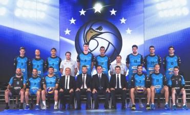 Personal Bolívar inicia la temporada con la 'Copa Máster'