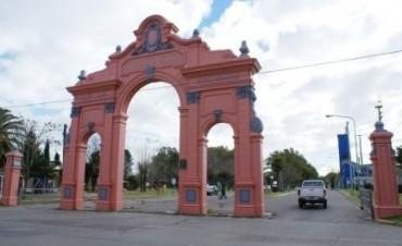 Se inaugura la nueva sede de Paisajes y Paseos Públicos