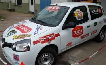 Supermercados 'Actual' festeja sus 10 años y sortea un auto por ciudad ¡Aprovechá!