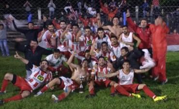 Petit Torneo: Empleados se quedó con #La3EsLaVencida y dejó eliminado a Independiente