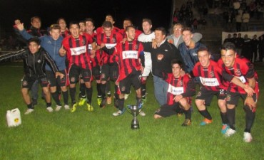 Tercera División: La Copa Revelación y la clasificación a la semifinal fueron para el 'Paisa'