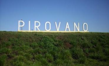 20 de octubre: Pirovano festeja sus 103 años de vida