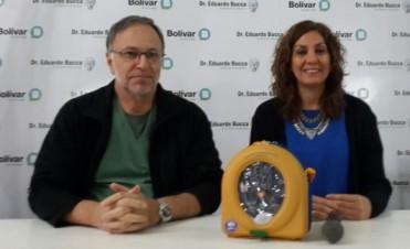 Salud: Se realizará una capacitación de '12 horas de RCP' en el Centro Cívico