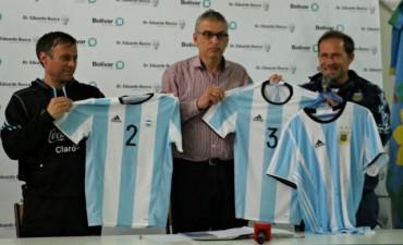 Se realizará una jornada Formativa y Recreativa en Deportes a cargo de Pablo Calderón