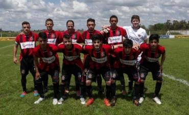 Tercera División: Atlético perdió y jugara ante Estudiantes Unidos  la semifinal