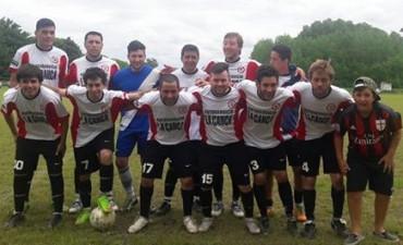 Fútbol Rural Recreativo: A dos fechas de cerrar el campeonato, el torneo está que arde