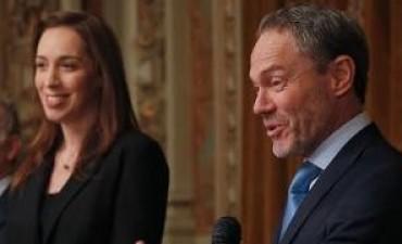 Vidal anuncia al nuevo titular del Servicio Penitenciario Bonaerense