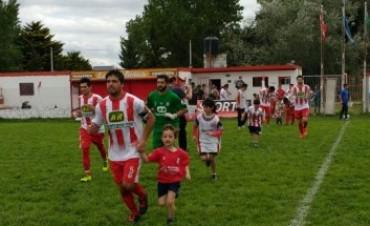 Petit Torneo: Se juega el sábado el desempate de Empleados en cancha 'Neutral'