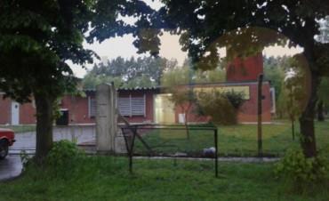 Robaron en el Laboratorio 'Rolando Demarchi', en avenida Cacique Coliqueo