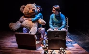 """""""Inestable"""", del dúo  Los Sutottos, se presenta este domingo en el Auditorio de Cultura"""