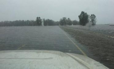 Grave situación hídrica en el norte de la provincia de Buenos Aires
