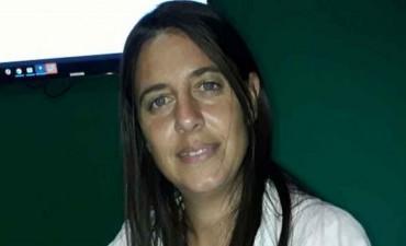 Fernanda Colombo: 'El empleado municipal acumula en lo que va del año, el 33% de aumento salarial'