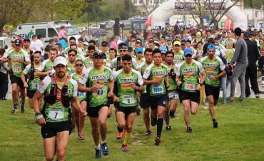 La palabra de dos bolivarenses corrieron el Hi-Race de Sierras Bayas