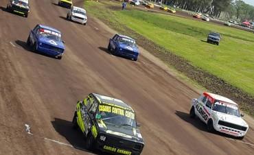 Carlos Casares TC4000: Pendás-Ricciuto ganadores de la Promocional 850