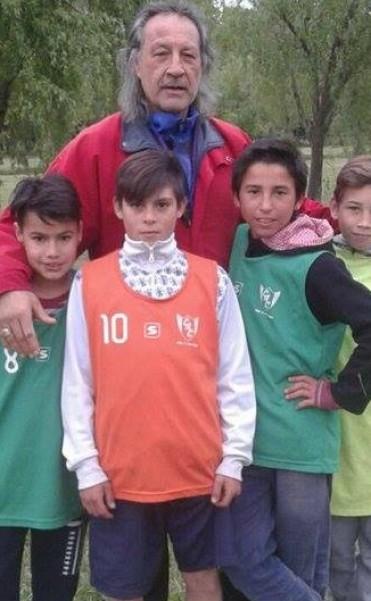 Marcelo Arbe: 'Es importante lo deportivo, pero aún más la parte humana de nuestra actividad'