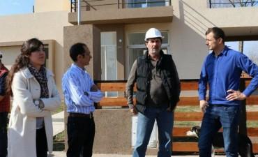Se realiza la actualización de datos para el sorteo de viviendas del Pro.Cre.Ar