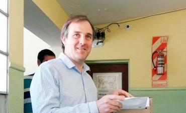 José Gabriel Erreca de Cambiemos es el ganador de la elección en Bolívar, lograría 5 concejales