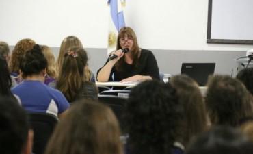 Continúa el 12° Encuentro Educativo Distrital en Bolívar