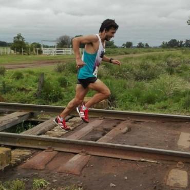 Manuel Santos: 'Me dejó una gran motivación para los 42km'