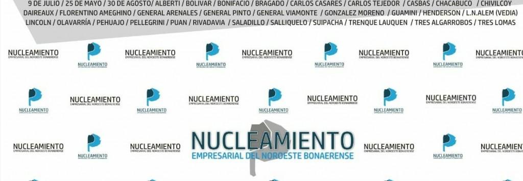 Reunión del Nucleamiento en la ciudad de 30 de Agosto