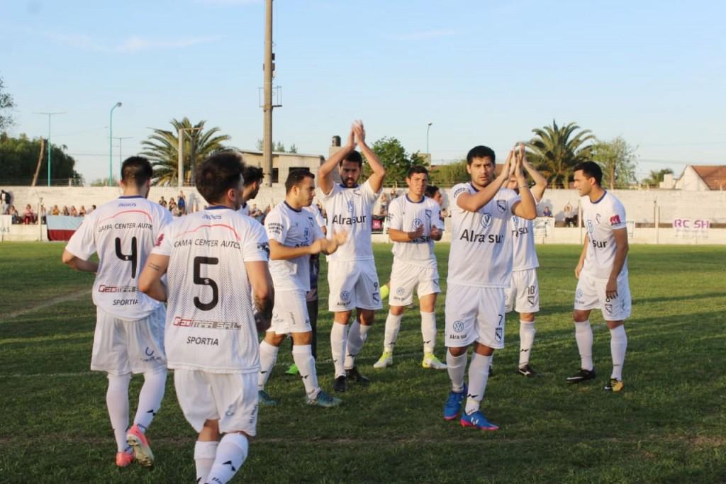 Independiente único líder de la zona B del Petit Torneo, Defensores del Este es puntero la zona A