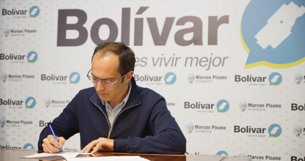Pisano disertará en un congreso sobre gobiernos locales