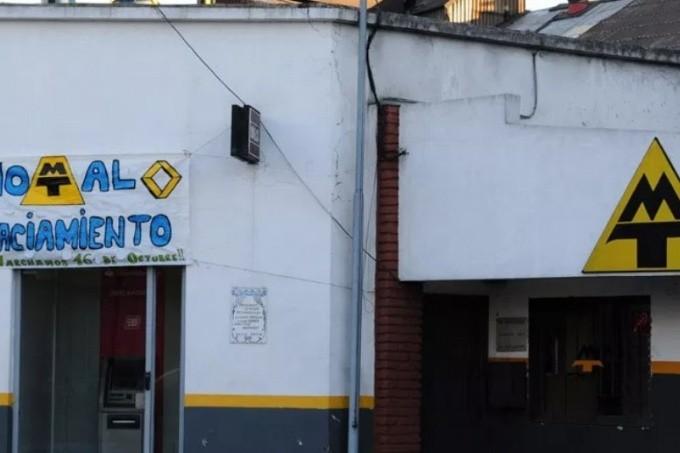 Tandil: Cerró la histórica metalúrgica y despidió a más de 100 trabajadores
