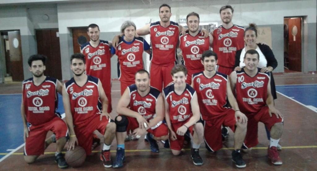 Triunfazo y clasificación a 4º de final para Sport Club
