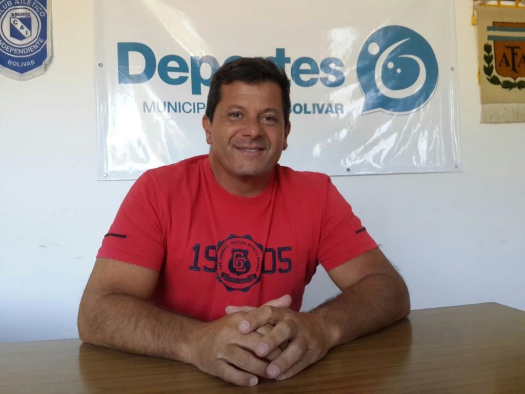 Nano Viola: 'El contingente de los Juegos Bonaerenses tuvo un gran comportamiento y excelentes resultados'