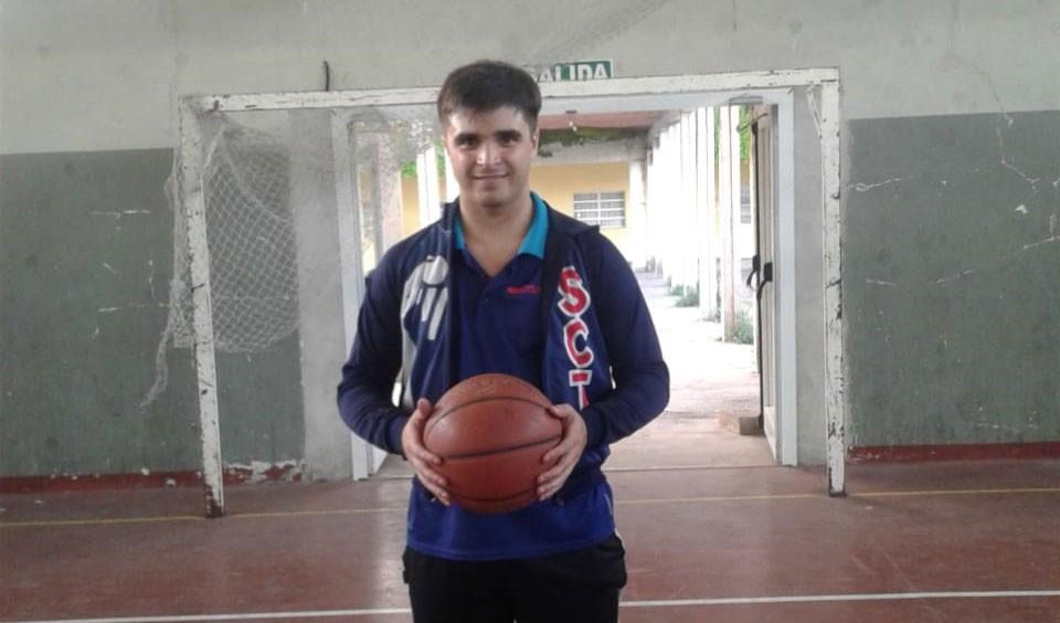 Guido Piccirillo: 'Todo el esfuerzo que hacemos para estar en cada partido es por el amor que tenemos por este deporte'