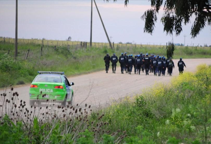 Tandil: Hallaron muerto en un arroyo a Jorge Bustamante, el joven que era intensamente buscado hace cinco días