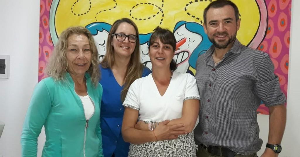 Juan Pablo León: 'En el CIC se trabaja con mucho compromiso tanto en salud como en cuestiones sociales'