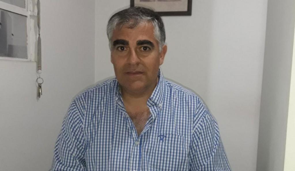 Eduardo del Castillo: 'Tratamos de hacer lo mejor que podemos para la escuela porque es la 2º casa de nuestros hijos'