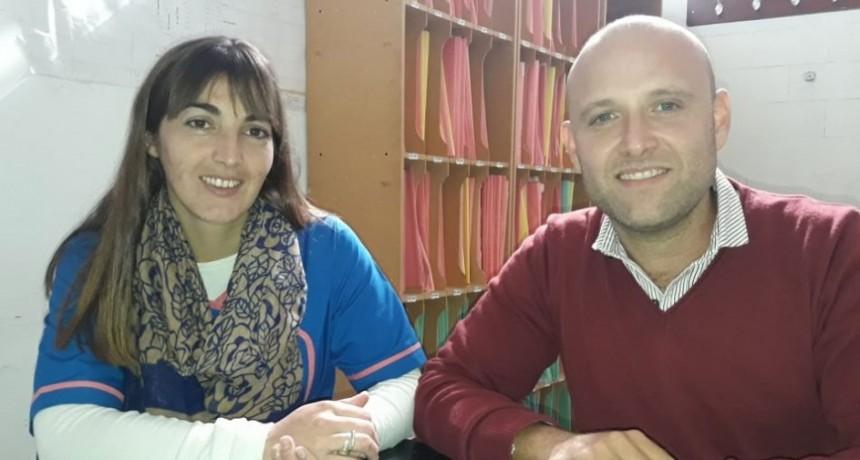 Se presentará en Bolívar el Programa Familias Solidarias