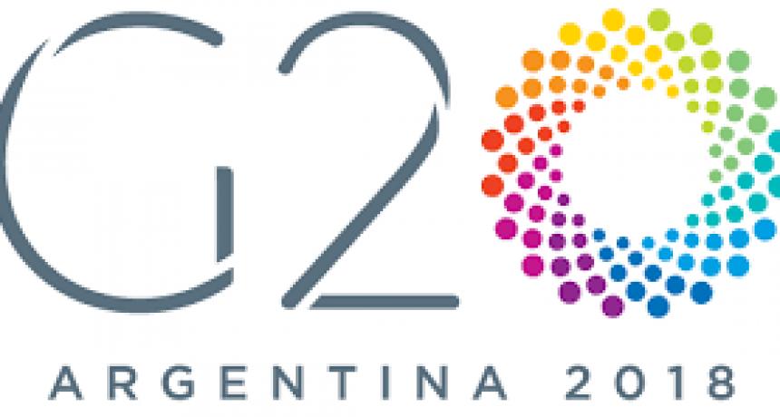 Se realizará una simulación estudiantil del G20