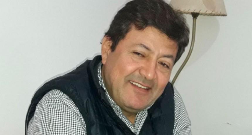 Hugo Chalin: 'El Intendente tuvo una acción que me sorprendió y por eso la quiero contar'