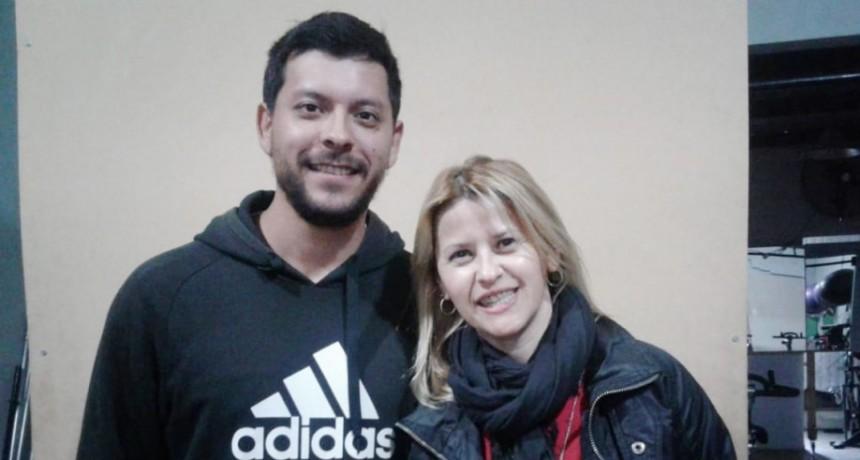 Cestoball Casariego participara de un importante torneo en La Pampa