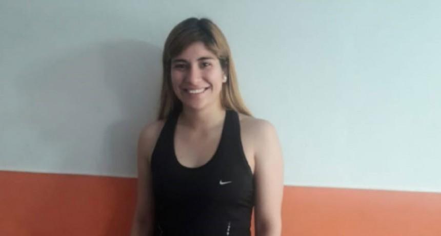 Brenda Suarez: 'Espero seguir trabajando en el boxeo y que sigan surgiendo oportunidades'
