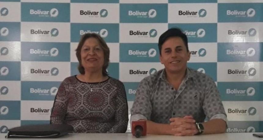 Se lanzó la rifa Me Encanta Bolívar 2019