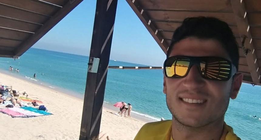 Tiago Pato: 'Esta experiencia me abrió la mente y me hizo pensar cosas diferentes'