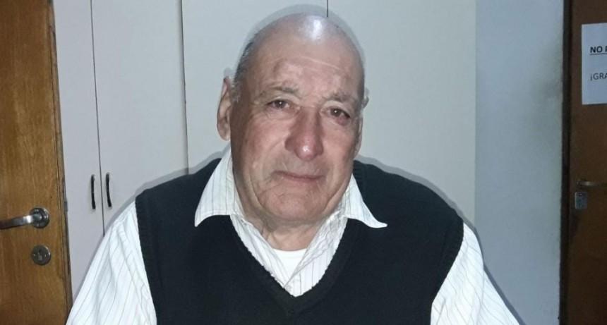 Ernesto Valentín Gómez recordó sus momentos de policía 50 años después