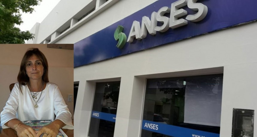 Reparación histórica: ANSES y la Fiscalía de Bolívar alertan sobre los cuentos del tío