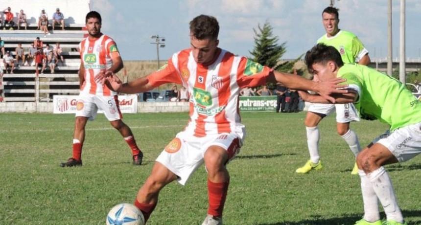 """Matías Macchiaroli: """"Tenemos confianza es lo primordial para el equipo'"""