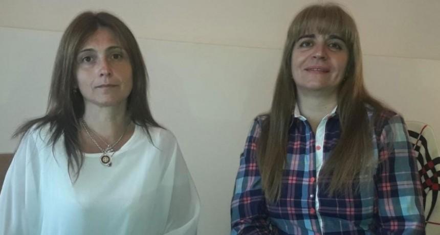 Julia María Sebastián: 'Queremos dejar en claro que no hay nadie que les vaya a sacar ningún beneficio que ya hayan recibido'