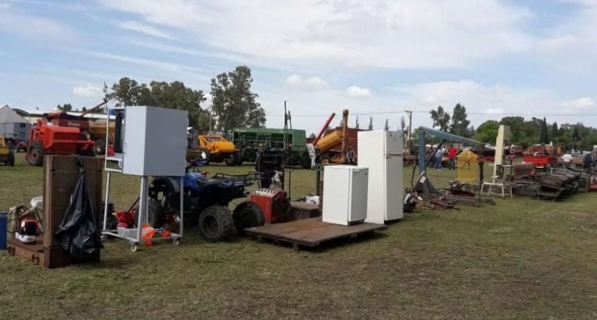 Gran Remate Rural Anual organizado por CIASA
