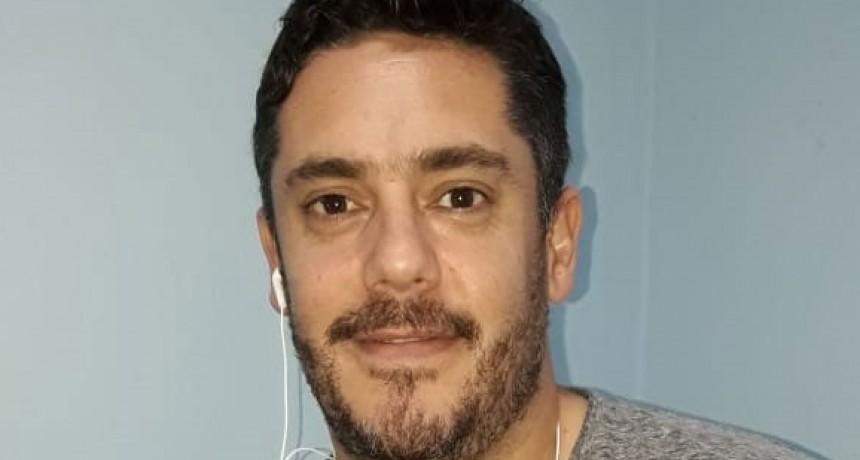 Enzo Solondoeta: 'Nunca saldríamos a envenenar perros para reducir la población'