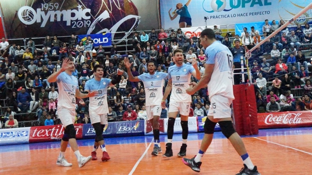 Súper 4: Bolívar a la final