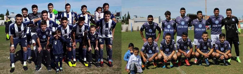 Con un empate en Primera y una derrota en Tercera División, comenzó el Petít para Independiente